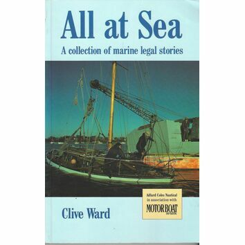 All At Sea by Clive Ward