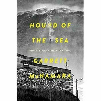 Hound of the Sea by Garrett McNamara