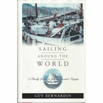 Sailing Around The World by Guy Bernardin