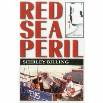 Red Sea Peril (The Cruising Association)