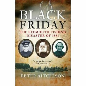 Black Friday by Peter Aitchison