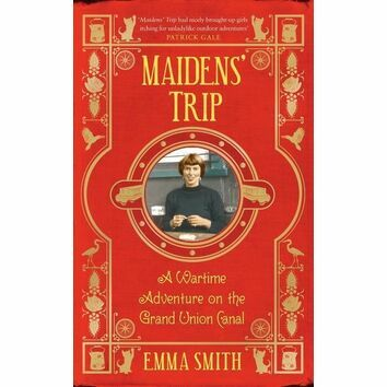 Maidens Trip by Emma Smith
