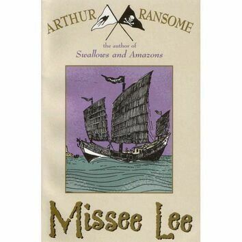 Misee Lee by Arthur Ransom