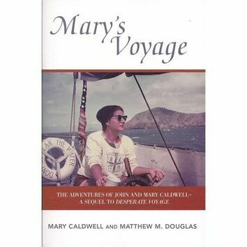 Marys Voyage by Mary Caldwell