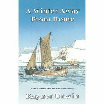 A Winter Away From Home by Rayner Unwin