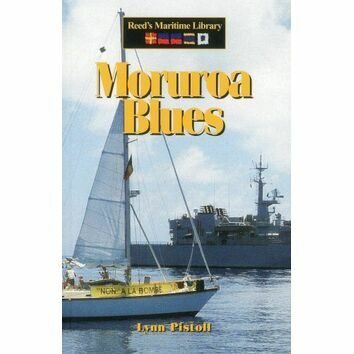 Moruroa Blues by Lynn Pistoll