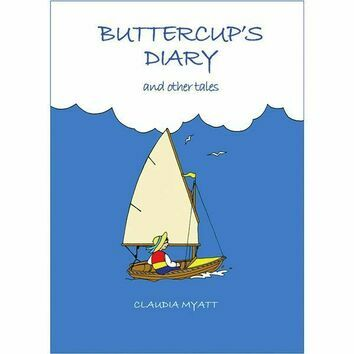 Buttercups Diary by Claudia Myatt