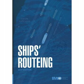 IMO Ships\' Routeing 2017 Edition
