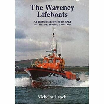 The Waveney Lifeboats
