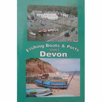 Fishing Boats and Ports Vol 2 Devon