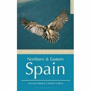 Where to watch birds -Northern & Eastern Spain