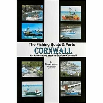 The Fishing Boas & Ports Cornwall