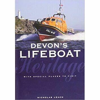 Devons Lifeboat Heritage