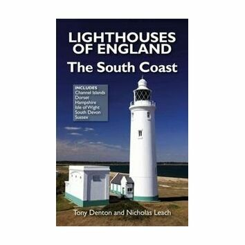 Lighthouses of England - The South Coast
