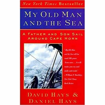 My Old Man and the Sea (Faded cover)