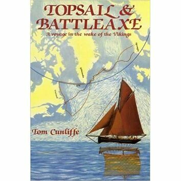 Topsail & Battleaxe (slight fading on cover)