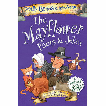 The Mayflower Facts & Jokes