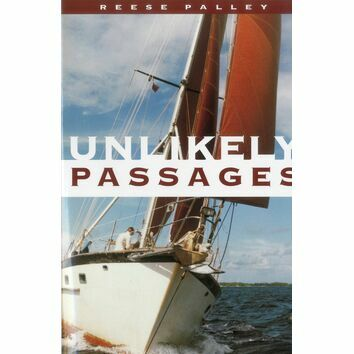 Unlikely Passages (slight marks on cover)
