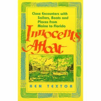 Innocents Afloat (Faded cover)