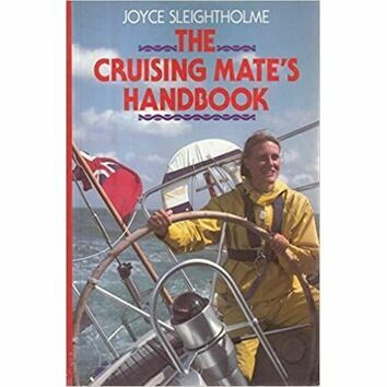 The Cruising Mates Handbook (fading to cover)