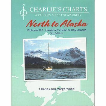 Charlie\'s Charts North to Alaska
