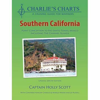 Charlie's Charts Southern California