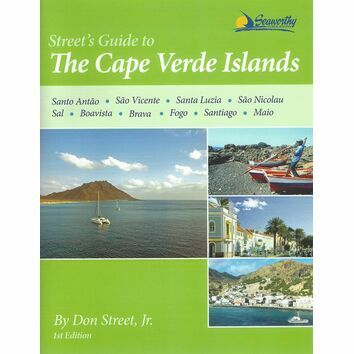 Street\'s Guide to The Cape Verde Islands