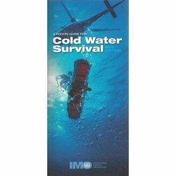 A Pocket Guide for Cold Water Survival