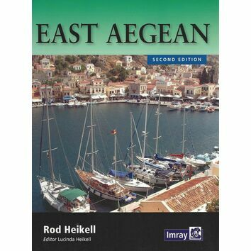 Imray East Aegean Guide