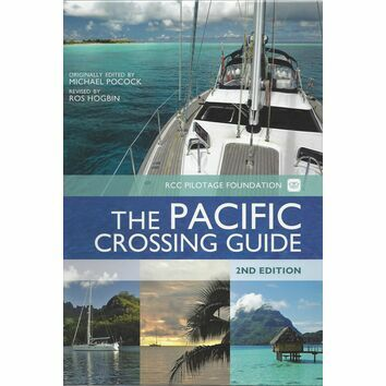 Adlard Coles The Pacific Crossing Guide