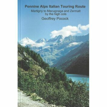 Pennine Alps Italian Touring Route