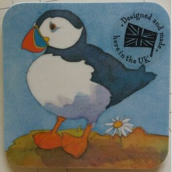 Emma Ball Coasters - Various Designs