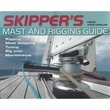 Adlard Coles Nautical Skipper's Mast and Rigging Guide