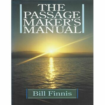 The Passage Maker\'s Manual (slight fading to sleeve)