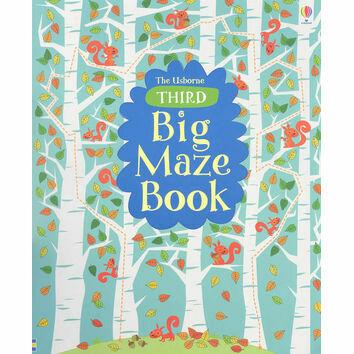 The Third Big Maze Book