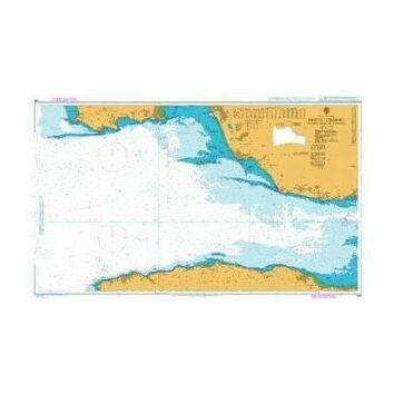 1165 Bristol Channel - Worms Head to Watchet Admiralty Chart