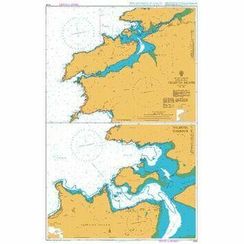 2125 Valentia Island Admiralty Chart