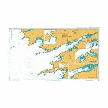 2495 Kenmare River Admiralty Chart