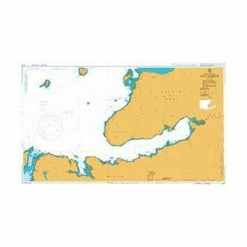 2771 Loch Scridain Admiralty Chart