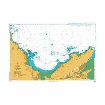 2029 France-North Coast, Ile de Brehat to Cap Frehel Admiralty Chart