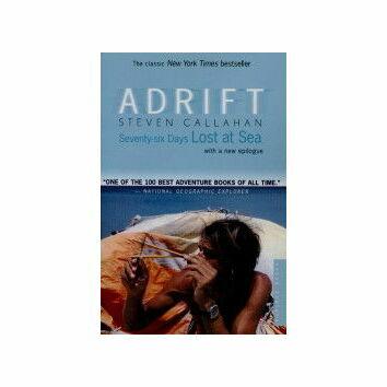 Adrift (Hardback) - Steve Callahan