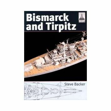 Bismarck and Tirpitz