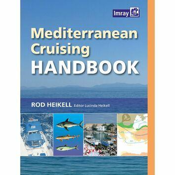Imray Mediterranean Cruising Handbook