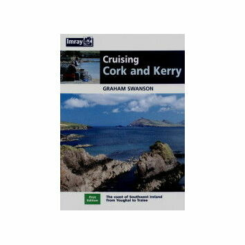 Imray Cruising Cork and Kerry