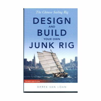 Design and Build Your own Junk Rig
