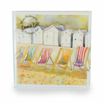 Emma Ball Watercolour Cards - Various Designs