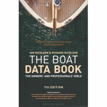 Boat Data Book 7th Edition