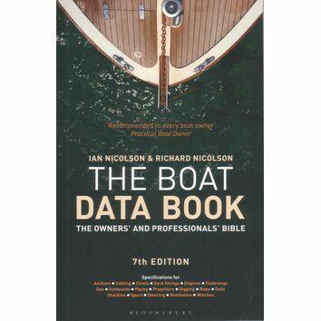 Boat Data Book 7th Edition