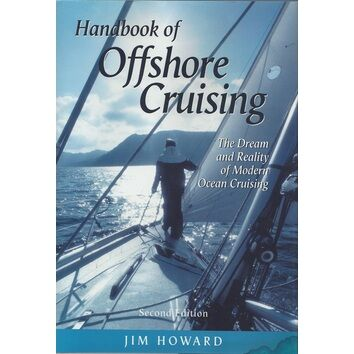 Handbook of Offshore Cruising (Slight fading/damage to sleeve)