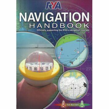 RYA Navigation Handbook By Tim Bartlett